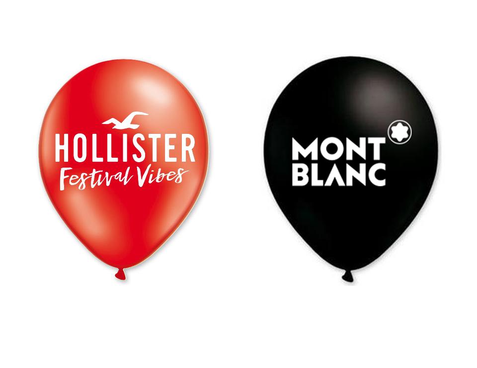 Ballons Moureau