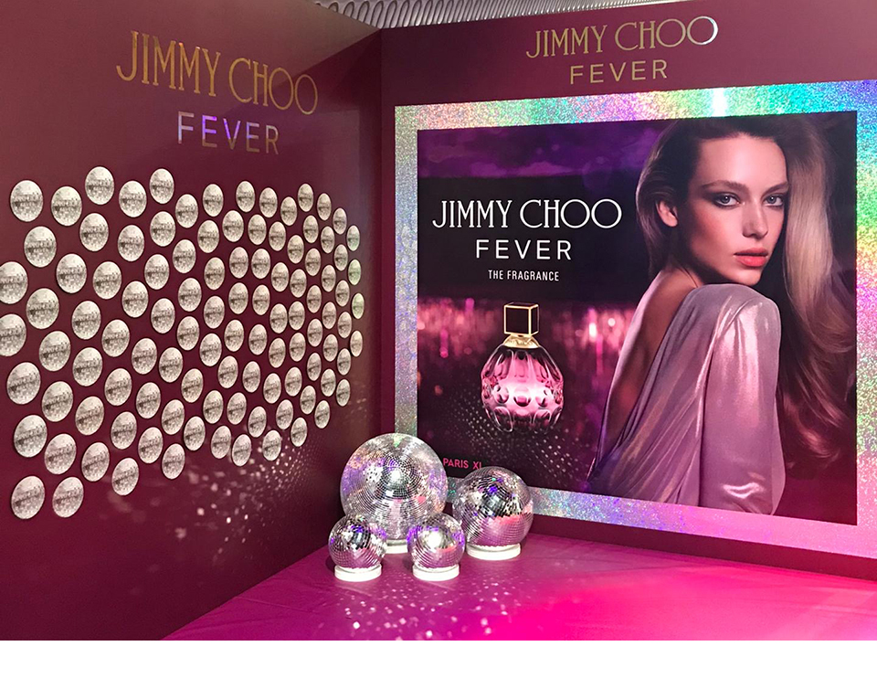 Event Jimmy Choo