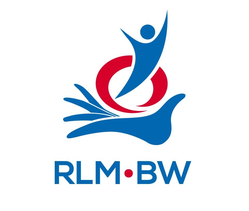 Logo RLM-BW